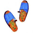 Ляпко массажный коврик Стельки Плюс 5,0 мм шаг игл, размер 40-43  оранжевый