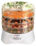 Сушилка для овощей Molgato Здравушка 972.04