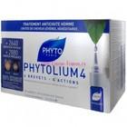Сыворотка для волос Phytosolba Phytolium 4, 12*3,5 мл