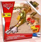 Трек Mattel Тачки Наборы историй CDW65 (DJD90)