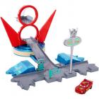 Трек Mattel Трюки Фло Тачки Наборы историй (CDW68, CDW65)