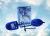 Ультразвуковая стиральная машина УСУ Ретона синяя (УСУ-0708)