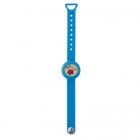 Умный браслет для детей itsimagical pro sport smart band blue