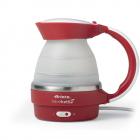 Чайник Ariete Travel 2862, красный