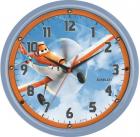 Часы настенные Scarlett диаметр 29 см  (SC - WCD05PL)