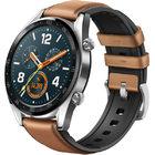 Часы HUAWEI Watch GT Classic (FTN-B19) стальной серый