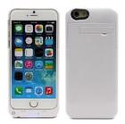 Чехол-аккумулятор для Apple iPhone 6 plus Power Bank i6U 3200mAh белый