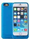 Чехол-аккумулятор Backup Battery 3200mAh для Apple iPhone 6 голубой