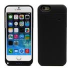 Чехол-аккумулятор для Apple iPhone 6 plus Power Bank i6U 5000mAh черный