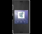 Чехол-книжка Sony для Sony Xperia Z3 black