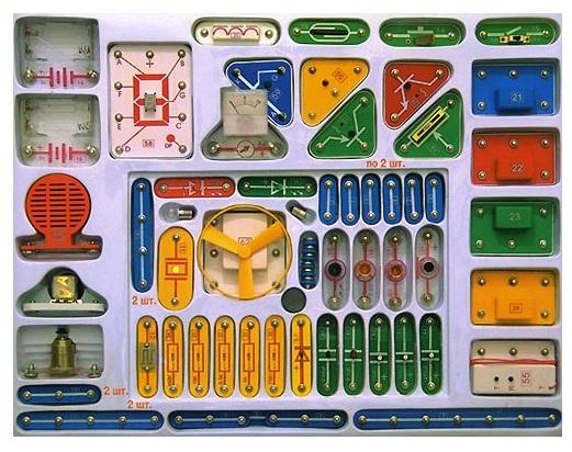 конструктор (999-схем)