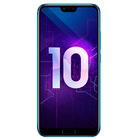 Смартфон Honor 10 4/128GB мерцающий синий (COL-L29)