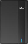 Внешний жесткий диск 2Tb Netac K331 (NT05K331N-002T-30BK)