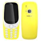 Мобильный телефон Nokia 3310 Dual Sim (2017) yelloow
