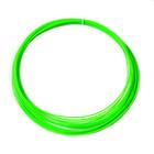 ABS пластик для 3D-ручек зеленый