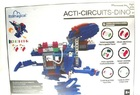 Конструктор ACTI-CIRCUITS-DINO itsimagical 89939