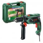 Дрель ударная BOSCH EasyImpact 550 Case 550 Вт  (0.603.130.020)