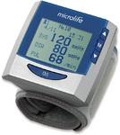 Тонометр автоматический на запястье Microlife BP 3AX1