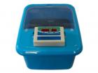 Инкубатор Biotorg WQ-18 синий