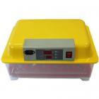 Инкубатор Biotorg WQ-24 на 24 яйца с автоматическим переворотом (220В)