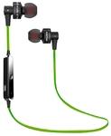 Bluetooth гарнитура Awei A990BL зеленый