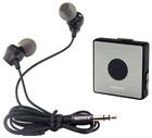 Bluetooth наушники с микрофоном Remax RB-S3