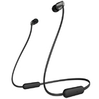 Наушники Bluetooth Sony WI-C310 Black