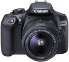 Зеркальный фотоаппарат Canon EOS 1300D EF-S 18-55 III Kit