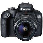Фотоаппарат зеркальный Canon EOS 4000D EF-S 18-55 III Kit