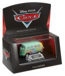 Cars Машинка Precision Филмор Mattel DVV41
