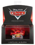 Cars Тачки машинка коллекционная Молния МакКуин / Lightning McQueen DHD61 / DHD60 Mattel
