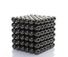Неокуб (Neocube) Черный 216 шариков (5 мм)