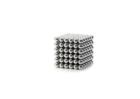 Головоломка Неокуб, Crazyballs Neocube Nickel 5мм