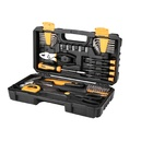 Набор инструментов для дома DEKO PRO DKMT62 (62шт.)