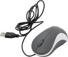 Мышь Defender Accura MS-970 Grey-White USB
