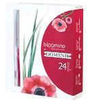 Набор столовых приборов 24 предмета Domenik blooming (DM9628)