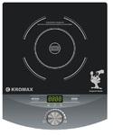 Настольная индукционная плита Kromax Endever IP-12