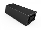 Портативная акустика GZ Electronics LoftSound GZ-11 черная