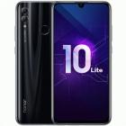 Смартфон HONOR 10 Lite 3/128GB полночный черный