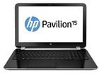 "Ноутбук HP PAVILION 15-n273sr (Core i3 3217U 1800 Mhz/15.6""/1366x768/4.0Gb/500Gb/DVD-RW/Wi-Fi/Bluetooth/Win 8 64)"