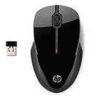 Мышь беспроводная HP X3500 Black (H4K65AA)