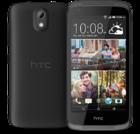 HTC Desire 526G Dual Sim черный