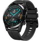 Часы HUAWEI Watch GT 2 Sport 46 mm (LTN-B19) матовый черный