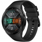 Умные часы HUAWEI Watch GT 2e (HCT-B19) графитовый черный