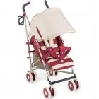 Прогулочная коляска Happy Baby Cindy MAROON