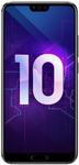 Смартфон Honor 10 4/128GB полночный черный (COL-L29)