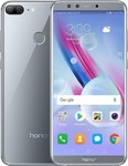 Смартфон Honor 9 Lite 64GB (LLD-L31) Ледяной серый