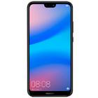 Смартфон Huawei P20 Lite полночный черный (ANE-LX1)