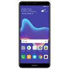 Смартфон Huawei Y9 (2018) черный (FLA-LX1)