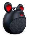 Портативная акустика INTERSTEP SBS-420 Little Mouse (SBS-420) black